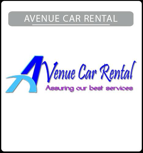 Avenue Car Rental