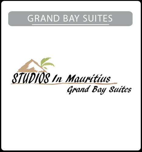 Grand Bay Suites Mauritius Website
