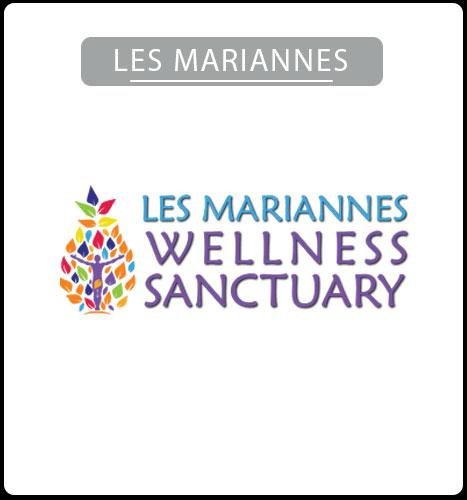 Les Mariannes Wellness Sanctuary
